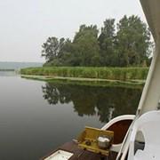 Водное путешествие по северным рекам фото
