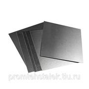 Лист алюминиевый, 1.1мм фото