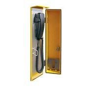 Всепогодный промышленный телефон без номеронабирателя P3 FHF фото