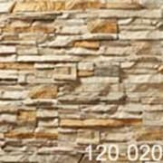 """Искусственный облицовочный камень """"Скала"""" фото"""