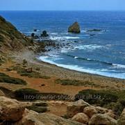 Фотография морское побережье фото