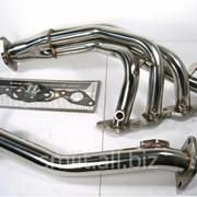 Сварные трубы: автомобильные фото