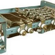 Блоки резисторов БФК ИРАК 434.334.001-28 фото