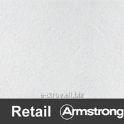 Подвесной потолок Armstrong Retail 90RH Board 600x1200x12 мм фото