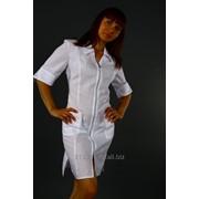 Медицинская одежда, одежда для сферы обслуживания. фото