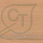Матовая пленка ПВХ для МДФ фасадов Бук светлый фото