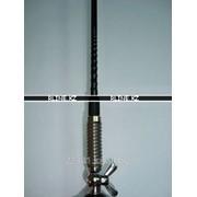 Антенна для рации врезная 27МГц Sirio T3-27 фото