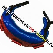 Болгарский мешок 15кг (тент / искусственная кожа) 241 фото
