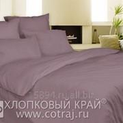 Постельное белье лиловый фото
