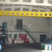 Разработка технологии и оборудования для мини-заводов по приготовлению ВВ фото