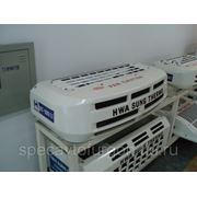 Холодильная установка HT-050 II H