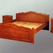 Кровать Н1 фото