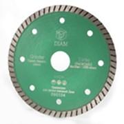 Алмазный диск по камню фото
