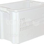 Пластиковый ящик 600x400x400 Арт.606