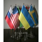 Флаги стран мира фото