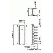 Микросхема LA2230 фото