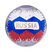 Мяч футбольный Jogel Russia №5 фото