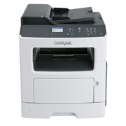 Монохромный многофункциональный лазерный принтер Lexmark MX310 Series фото