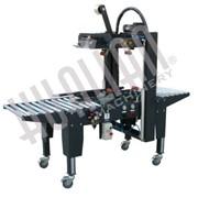 Пневматическая машина для заклейки картонных коробок FXJ-5050Q фото