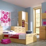Набор для детской комнаты Инди фото