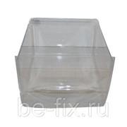 Ящик для овощей для холодильника Ardo 651006466. Оригинал фото