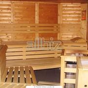 Сауны, бани деревянные от производителя в Житомире (Павленко, ЧП) фото