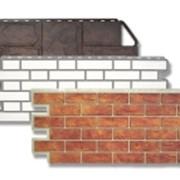 Фасадные панели фото