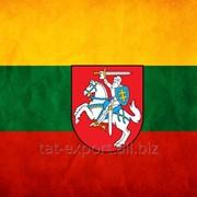 Экспорт и доставка в Литву фото