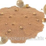 Тела мелющие, бисер керамический фото