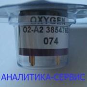Cенсор O2-A2 Alphasense фото
