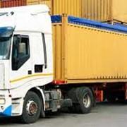 Перевозка и доставка сборных грузов по России фото