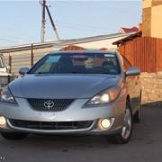 Toyota Solara 2004 год фото