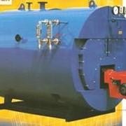 Котлы на газе, мазуте и жидком топливе