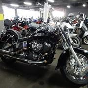 Мотоцикл чоппер No. B5712 Yamaha DRAGSTAR 400 CLASSIC фото