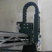 Промышленное оборудование с ЧПУ фото