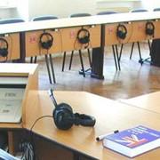Организация семинаров, конференций фото