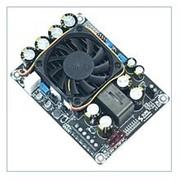 Підвищувальний перетворювач напруги DC/DC з 12В до ±24-±48В 500Вт для підсилювачів фото