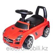 Каталка Mercedes - Benz SLS AMG. фото