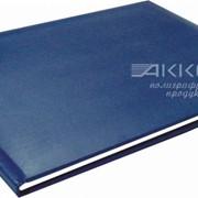 Книги в твердом переплете для нужд бухгалтерского и производственного учета. фото
