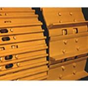Коронки на рыхлитель Кomatsu фото