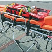 EM-10/D система ремней безопасности при транспортировке ребенка фото