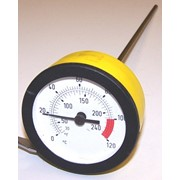 Термометр аналоговый AZ 188UA фото