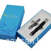 Электронная сигарета eGo-C Twist фото