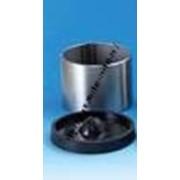 Опока металлическая с формирователем конуса, размер A фото