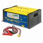 Электронное зарядное устройство 7-12HF фото