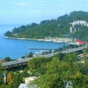 Отдых на Черном море фото