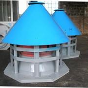 Вентилятор крышный ВКР-7.1 90L6 фото