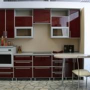 Кухонный гарнитур МИРАЖ фото