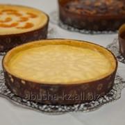 Сметанковый пирог фото