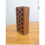 Кирпич керамический пустотелый ТоАЗ фото